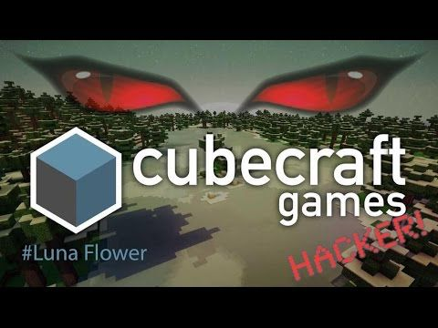 Minecraft Cubecraft: Egg Wars with LewieSkulduggery