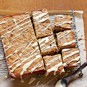 Lois' Dutch Sorghum Cake | It was in the Southern Living Magazine and this family lives by our home, great syrup!