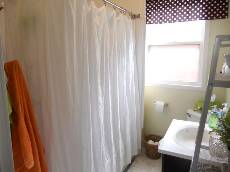Best 25+ Shower curtain lengths ideas on Pinterest | 84 long ...