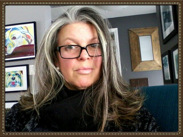 Best 25 going grey transition ideas on pinterest silver natural hair after a year should have stopped dying it 15 years ago never pmusecretfo Images
