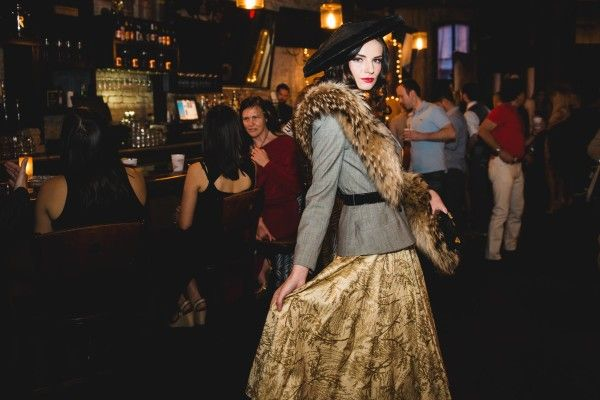 Austin Fashion Week 2015 Kicks off at Speakeasy ‹ Austin Fusion Magazine