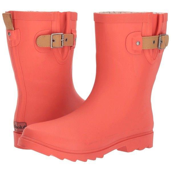 17 Best ideas about Chooka Boots on Pinterest | Orange wellington ...