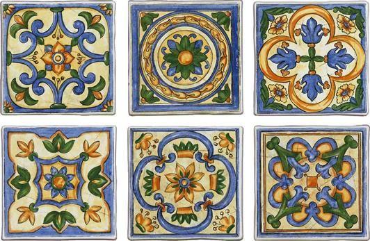 Azulejos para cocina rustica buscar con google for Banos con ceramica rustica