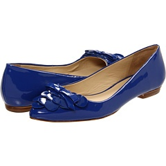 "Kate Spade New York ""Erica"". Love the cobalt blue!"