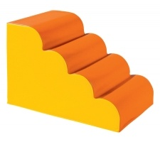 Kids Stairs- Soft Foam and Safe    #kids