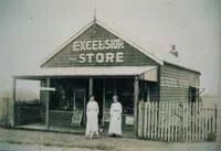 The Excelsoir Store between Baulkham Hills and Castle Hill.
