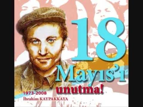Komünist Önder İbrahim Kaypakkaya