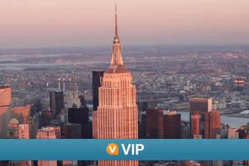 Viator VIP Tour ~$100/person: Empire State Building, Statue of Liberty and 9/11 Memorial