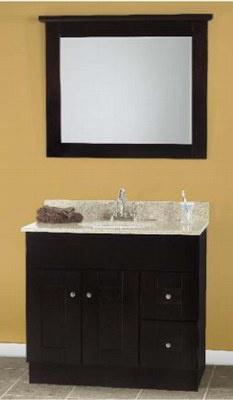 37 Best Shaker Craftsman Bathrooms Images On Pinterest
