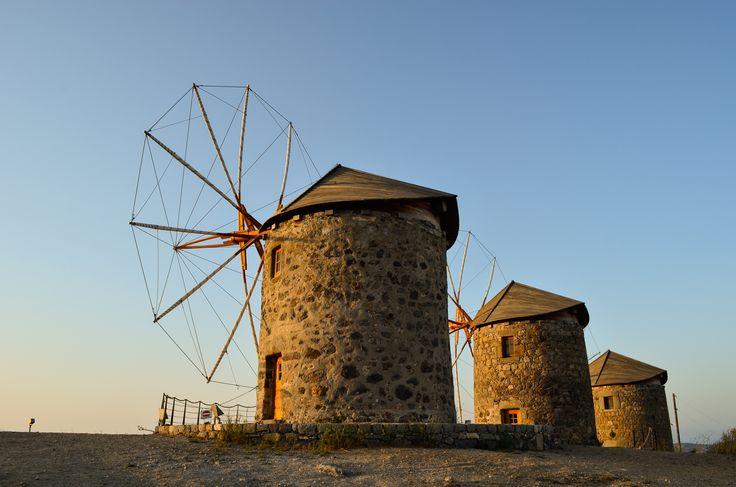windmill _ patmo