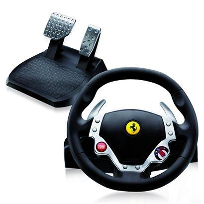 Prezzi, offerte e recensioni per Thrustmaster Ferrari F430 FFB PC.