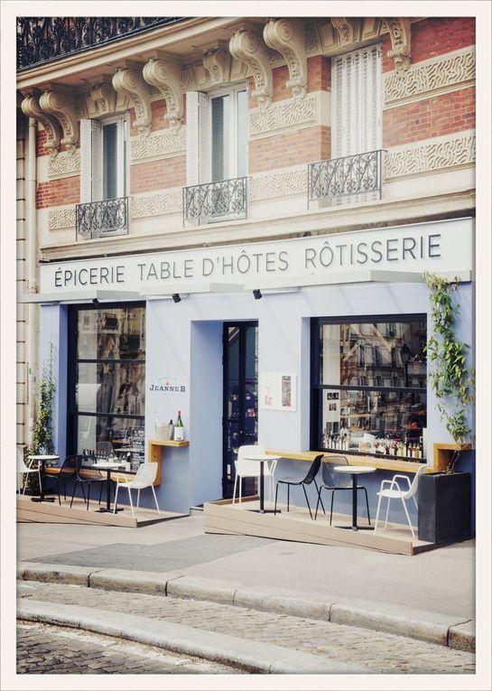 Le guide du week end sp cial terrasses parisiennes for Les terrasses parisiennes