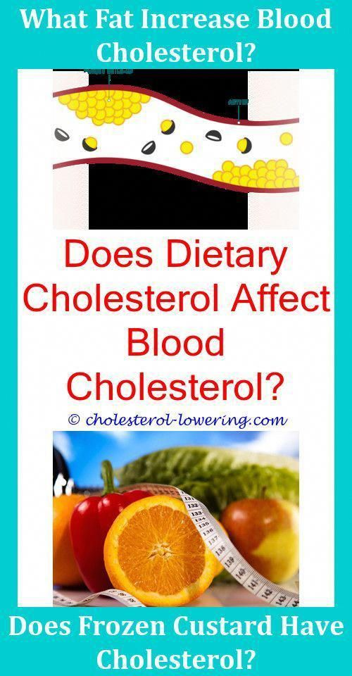 Is Canned Tuna Good For Cholesterol Nonhdlcholesterol Does Lecithin