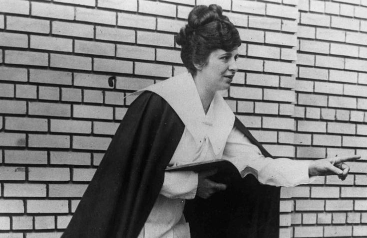 Evangelist Aimee Semple McPherson became a superstar after founding her church in 1923 Los Angeles; her Foursquare Gospel teachings still have millions of followers today. But she made her mark on history beyond religion, too—by mysteriously vanishing for five weeks at the height of her fame.