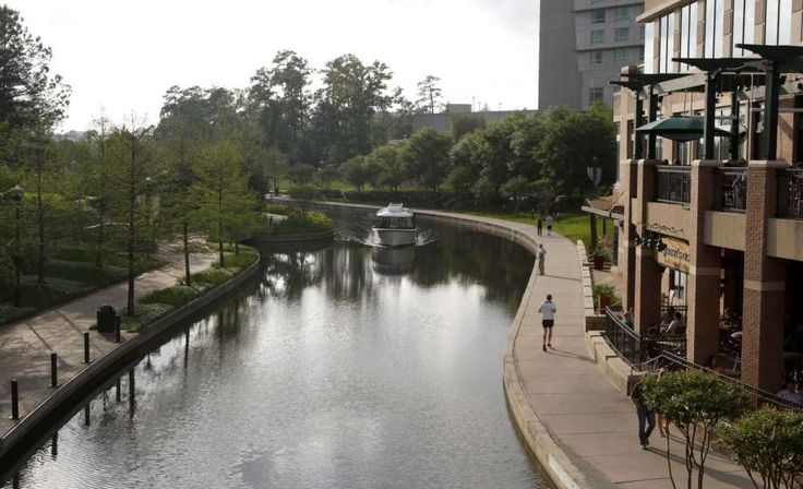 Carp considered to curb poor water quality in Woodlands Waterway #WJPA Your #MunicipalUtilityDistrict