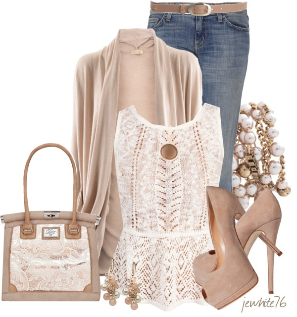 """""""All Things Girlie"""" by jewhite76 ❤ liked on Polyvore"""