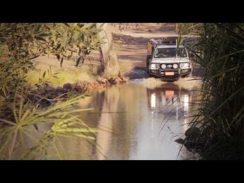 Experience the Kimberley with Crikey