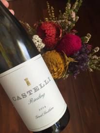 Castelli Estate 2014 Riesling - Great Southern