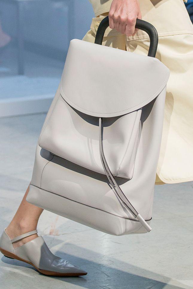 100 лучших сумок Недели моды в Милане | Мода | Выбор VOGUE | VOGUE