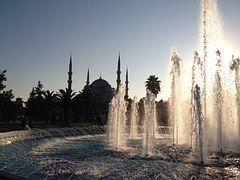 Estambul, De Viaje, Pavo, Ciudad
