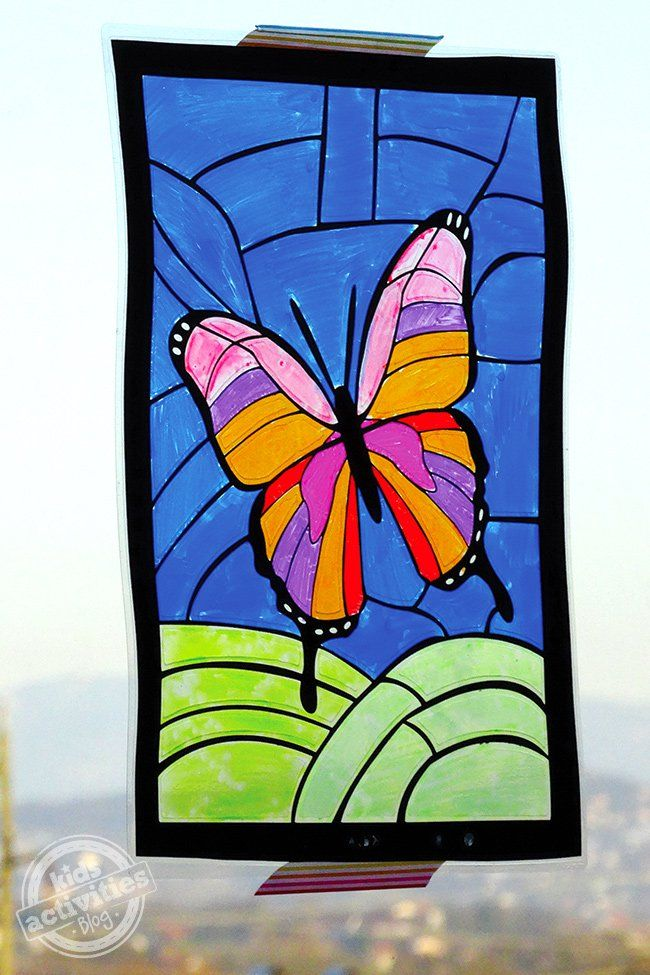 260 best butterfly arts and crafts for kids images on