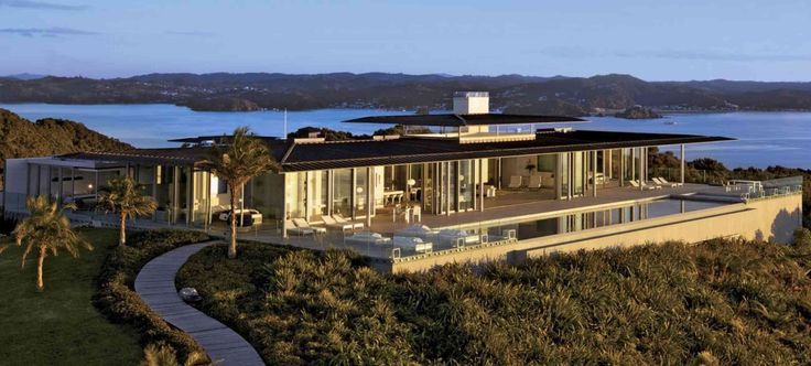 Experience the absolute best in New Zealand Luxury Lodge Accommodation | Experience New Zealand Luxury Lodge Accommodation with the Lodges of New Zealand