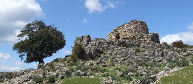 Le origini della Lingua Sarda