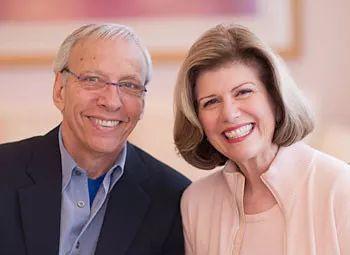Drs. Ron & Mary Hulnick   University of Santa Monica   Spiritual Leadership   University Of Santa Monica