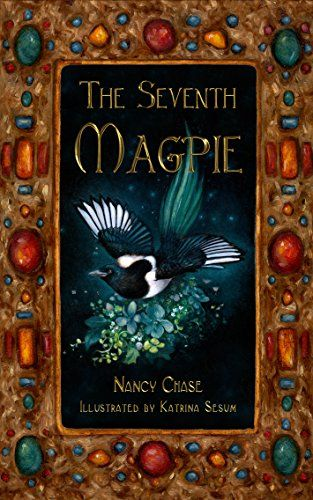 Lyrical and haunting, this original fairy tale will leave you thinking for a long time after.