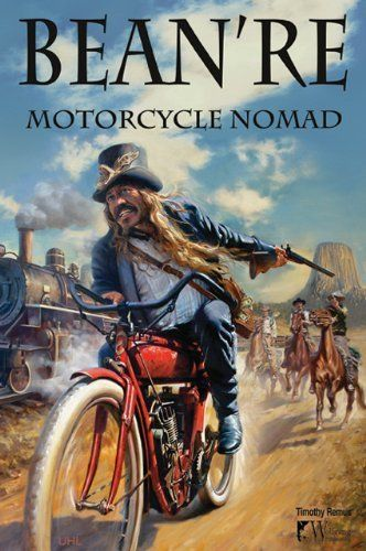 Bean're - Motorcycle Nomad (Lifestyles) by Timothy Remus. Save 26 Off!. $13.96. Publisher: Wolfgang Publications, Inc. (August 15, 2012). Publication: August 15, 2012. Series - Lifestyles