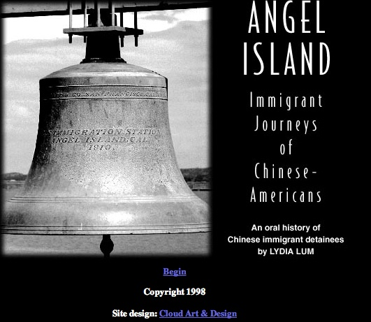 brief history of chinese american immigration essay A brief summary of us immigration history  cifically excluded chinese as they were deemed an infe-rior race and undesirable this act was repealed in 1943.