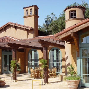 1000 images about california stucco tract homes on pinterest for Tract home builders