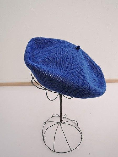 Lin francais d'antan ランフランセダンタン ベレー帽