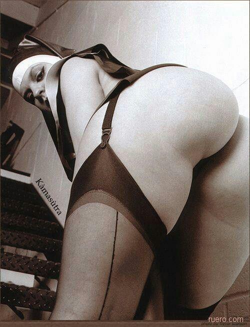 Erotic Nuns 4