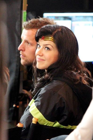 17 Best Images About Famosos-Adrianne Palicki On Pinterest -3962