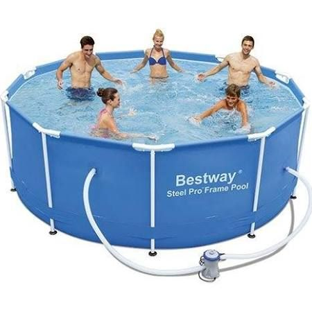 Best 25 piscine tubulaire ideas on pinterest maison for Bache piscine intex 3 05