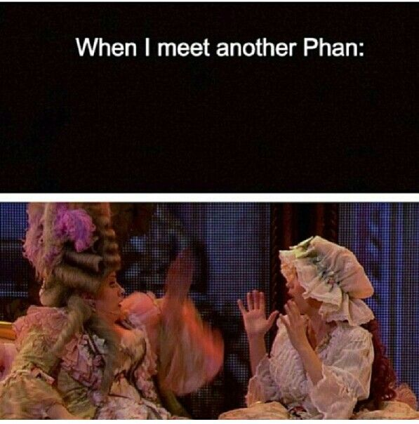 phantom of the opera thesis Kelly clarkson and josh groban sing all i ask of you from phantom of the opera  proving williams' thesis that healthy life can go on only after it is rid of.