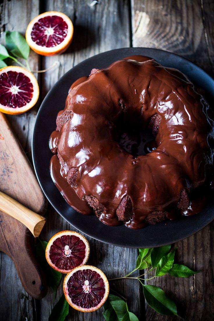 ... cakes on Pinterest | Bundt cakes, Pound cakes and Chocolate bundt cake