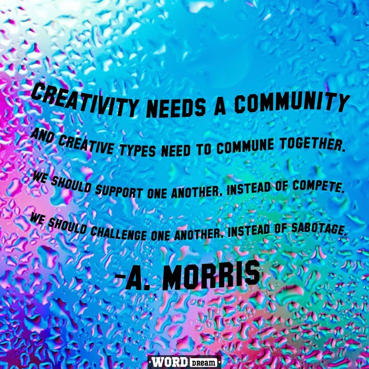 I've been thinking about creativity a lot in the past few months, reading about how others cultivate it, trying a variety of methods for myself, and letting all those ideas and experiences simmer i…