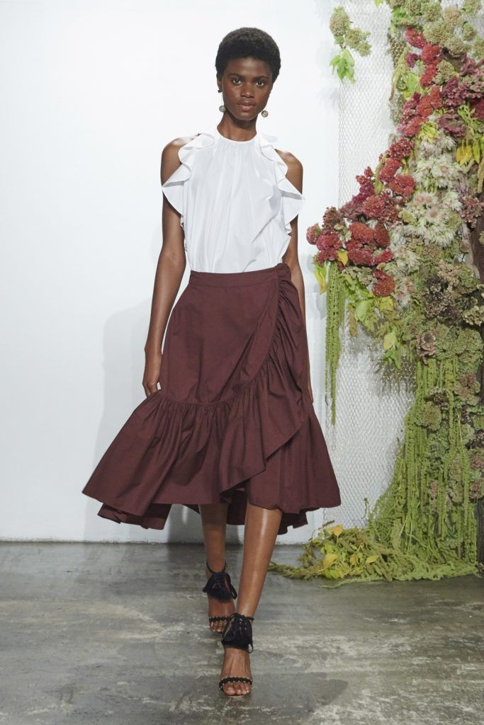 It's Time To Reconsider Ruffles http://anoteonstyle.com/reconsidering-ruffles/