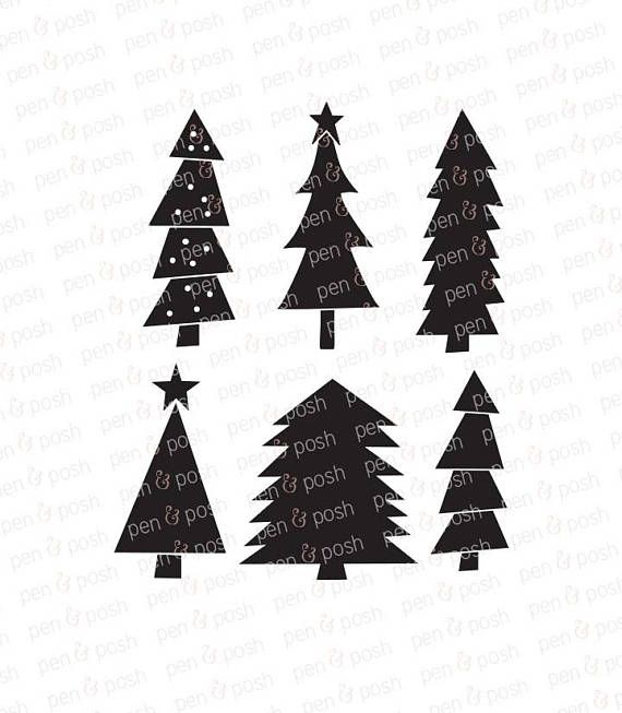 Christmas Tree Svg Rustic Christmas Tree Christmas Tree Etsy Tree Svg Rustic Christmas Tree Rustic Christmas