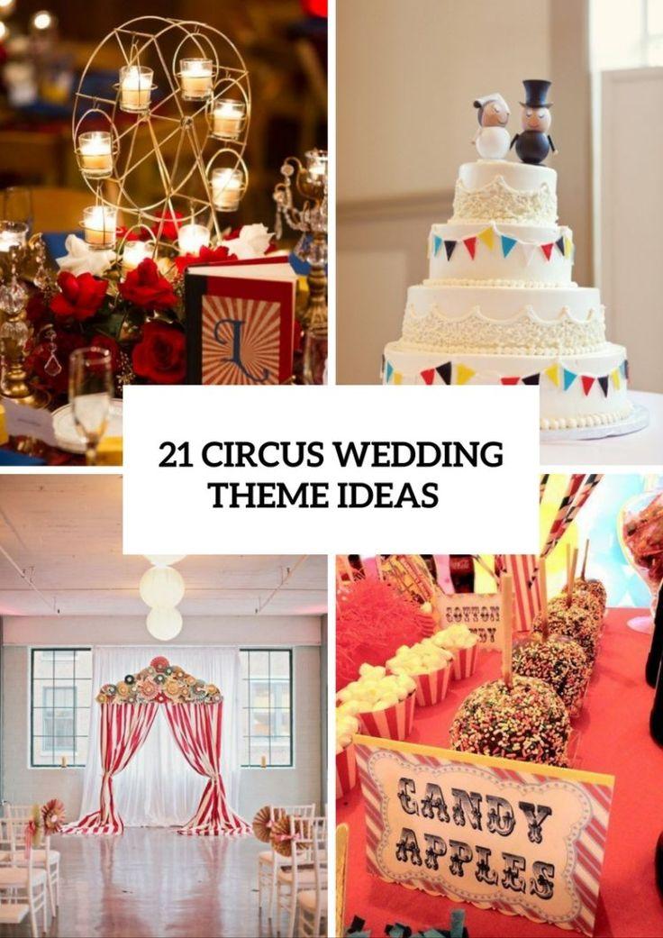 21 Wunderlich Circus Thema Hochzeit Ideen  - Circus, Hochzeit, Ideen, Thema, Wunderlich - Mode Kreativ - http://modekreativ.com/2016/09/01/21-wunderlich-circus-thema-hochzeit-ideen.html