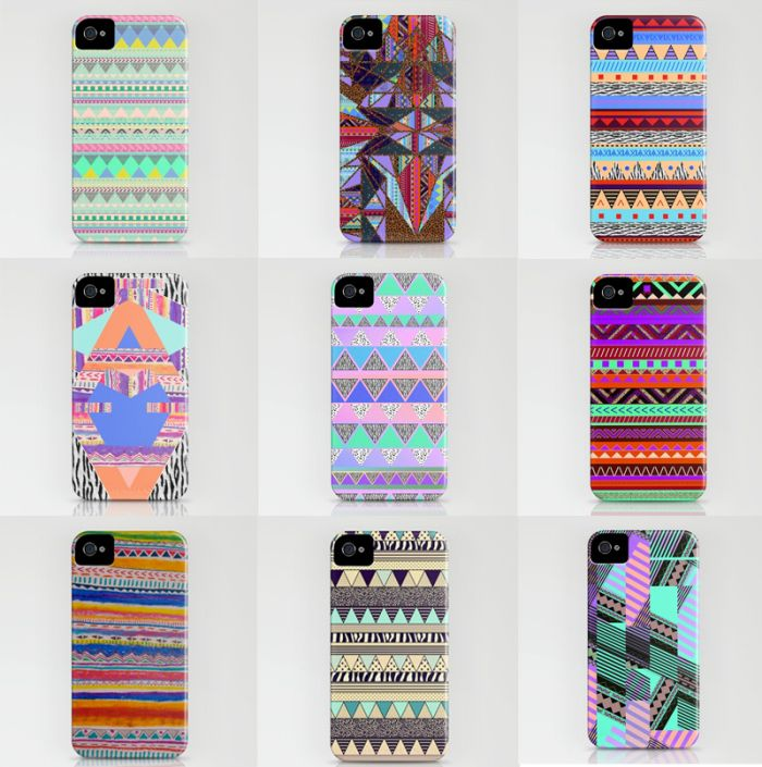 cool aztec tribal native geometric retro navajo iphone case cover tumblr hipster urban outfitters society6 vasare nar animal print.jpg