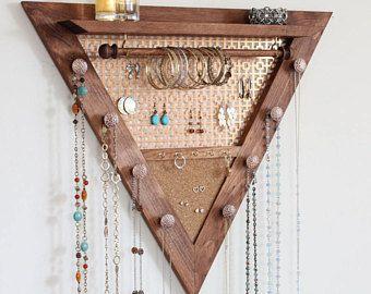 Spazio Saver All-in-One gioielli organizzatore  parete di