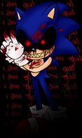 Sonic.exe I really have no idea about why people keep saying this is a bad creepypasta!