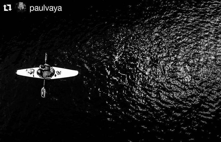 Another awesome shot #canoepolo #Repost @paulvaya with @repostapp Canoe Polo by canoepolobc