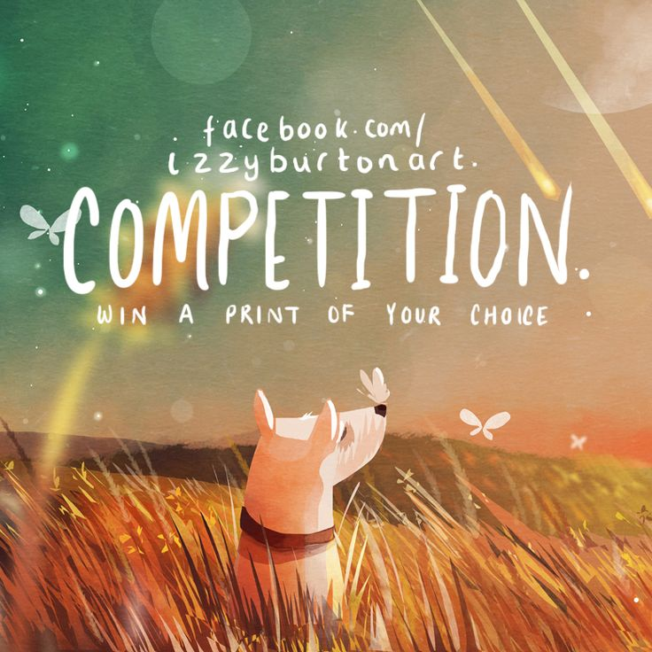 I'm running a competition on my Facebook page to win a print of your choice of mine ... totally free to enter, just do as the competition post says. CLICK HERE TO SEE HOW TO ENTER  <--- if that ...