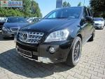 Coches Mercedes-Benz ML 350 CDI offroad AMG Styling Comand Distronic Islas Baleares - BestAnuncios.com