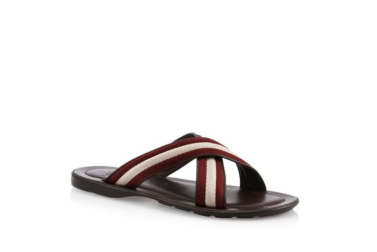 Sandals|BALLY