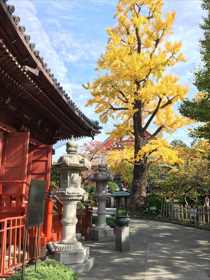 Asakusa - Tokyo